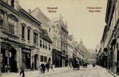 Romania, Folk, Louvre, Street View, Building, Travel, Life, Dan, Dress