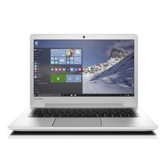 Lenovo 510S-13ISK  — 45085 руб. —  Lenovo IdeaPad 510s-13 имеет процессор Intel Core i3 2300 МГц Skylake (6100U), а так же видеокарту Intel HD Graphics 520, в сочетании с 13.3 дюймовым экраном, пользователям доступны максимальные мультимедийные возможности. Ноутбук Lenovo 510s-13, рассчитан на широкий круг аудитории, в том числе игровой и бизнес класса. На хранение данных и мультимедии отведен жесткий диск, емкостью 500 ГБ, это позволяет всегда иметь под рукой всю необходимую информацию и…