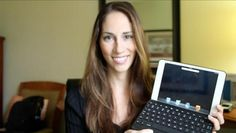 iPad Mini Keyboard Cases: It's the Little Things - Video Dailymotion