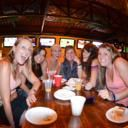 Backpackers guide for the Costa Rica area of Central America Hostel Pangea, San José