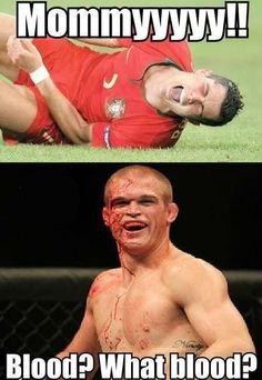 How two athletes can be so different... http://themuaythaicamp.com/