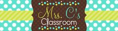 Lots of hands-on activities and ideas on this teacher blog!