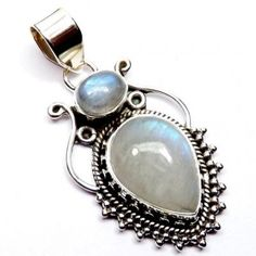 #jewelry #jewel #pendant #pendentif #necklace #collier #cosmocrafter #bijoux #indianjewelry #bijouxindiens #women #india #handmadejewelry #accessories #fashion #madeinIndia #followus #jaipur #hippiestyle #preciousstone #pierresprecieuses #power #stone #jewelrygram #faitmain #jotd #jewelryoftheday#summervibes #rainbowmoonstone #moonstone #pierredelune