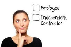 Know your rights & obligations when engaging an independent contractor. #outsourcing