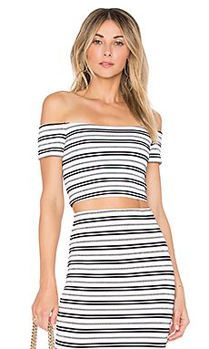 New Lovers   Friends Crashing Waves Top online. Find the perfect by the way. Clothing from top store. Sku ocps50128sjds38368