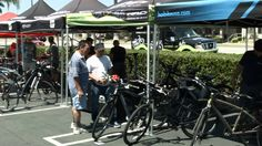 Myrons Extreme Machines: Open House & Demo Day 2014