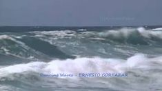 ERNESTO CORTAZAR - Dancing waves
