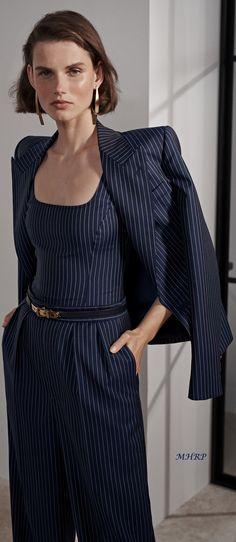 Biggest Women S Fashion Brands Ralph Lauren Womens Clothing, Ralph Laurent, Ralph Lauren Suits, Blazers, Pantsuits For Women, Vogue, Business Chic, Classic Wardrobe, Ralph Lauren Collection