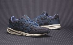 Onitsuka Tiger Shaw Runner - D42QQ-5050 - Sneakersnstuff | sneakers & streetwear online since 1999