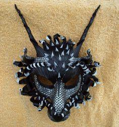 Gaafste masker dat ik ooit heb gezien!