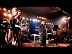 Medallion Band (Say You Will - Foreigner Cover) - YouTube