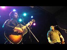 Lee DeWyze - Stone - Durty Nellies, Palatine IL - YouTube