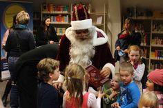 Fiete der Abenteuer – ein wunderschönes Kinderbuch | Der Weihnachtsmann in der Stadtbibliothek (c) Frank Koebsch (2)