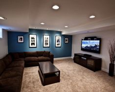 More On Basement Remodel Diy Laundry Rooms Basement Remodel Diy, Basement Renovations, Home Remodeling, Basement Ideas, Teen Basement, Basement Bars, Diy Design, Family Room Design, Family Rooms
