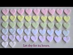 How to: Homemade Sweethearts