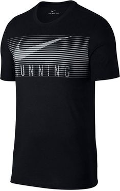 Nike Men's Dry Running T-Shirt Camisa Nike, Camisa Polo, Mens Polo T Shirts, Tee Shirts, Nike Models, Working Man, Tee Shirt Designs, Colourful Outfits, Sport T Shirt