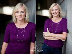 Brenda | Corporate Headshot Photographer | San Diego, CA » Aaron Huniu Photography