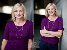 Brenda | Corporate Headshot Photographer | San Diego, CA » Aaron Huniu Photography
