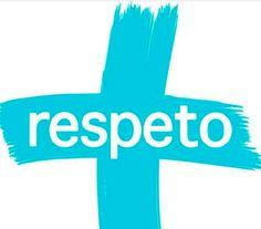Mi visión: Esta cimentada en valores y este es el principal. Respetar es sinonimo de paz y armonía. Adidas Logo, Symbols, Letters, Logos, Peace, Icons, Logo, Letter, Calligraphy