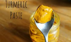 Turmeric Golden Milk is my favorite, tasty, evening drink. The main ingredient of this drink is turmeric (curcumin), the active substance in