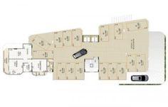 Apartamento para Venda, Praia Grande / SP, bairro Canto do Forte, 3 dormitórios, 3 suítes, 5 banheiros, 2 garagens