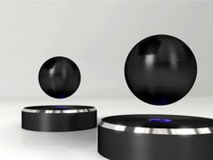 In a world filled with speakers that look and sound the same, the OM/ONE Levitating Bluetooth Speaker is a paradigm shift.
