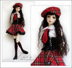 Muñecas japonesas dollfie - Foto 33