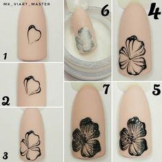Acerca de las uñas (MK, materiales para uñas) Nails PRO ™   VK