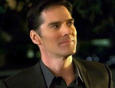 Thomas Gibson   #CriminalMinds #CriminalMindsAXN