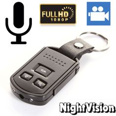 Mengshen Mini Hidden Spy Camera - Car Key Look, Portable HD Video Recorder Camcorder with Night Vision Motion Detection(Include Storage Card) Spy Pen Camera, Camera Clip Art, Wireless Surveillance Camera, Wireless Backup Camera, Video Surveillance Cameras, Hidden Spy Camera, Pinhole Camera, Car Camera, Best Home Security System