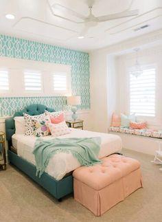 Best Of Lime Green Girls Room