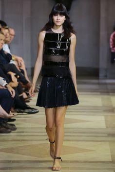 Carolina Herrera Spring 2016 Ready-to-Wear