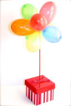 Circus Party Theme: