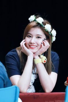 Sana Dugeun Dugeun // KPL Kpop Girl Groups, Korean Girl Groups, Kpop Girls, Sana Cute, Twice Group, All About Kpop, Sana Minatozaki, Most Beautiful, Beautiful Women