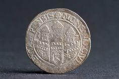 Arendsrijksdaalder /zeldzamemunt.nl/#munt #munten #geld #nederland zilver holland