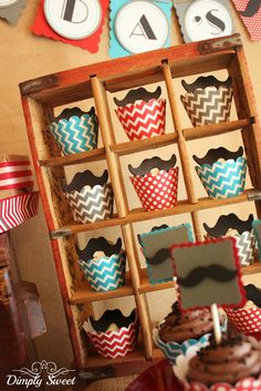 """Photo 3 of 7: Little Man Mustache Bash / 4th of July """"Father's Day Mustach Bash!"""" 