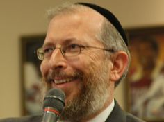 The A2A Alliance writes a beautiful article about Kids Kicking Cancer founder Rabbi G!