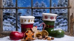 Download Wallpaper new year, Christmas, christmas, merry christmas, section новый год Resolution 1920x1080