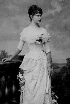 Princesse Elvira de Bavière (1868-1943) Comtesse Rudolf von Wrbna-Kaunitz-Rietberg-Questenberg und Freudenthal