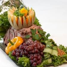 Bilderesultater for koldtbord bilder Cobb Salad, Acai Bowl, Breakfast, Food, Acai Berry Bowl, Morning Coffee, Meal, Essen, Hoods