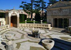 Vatican HV0A Vatican Garden