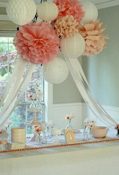#eventsbydaniellenichole love the navy and blush color theme.