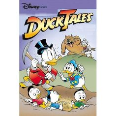When Donald Duck gets called up for the navy, Scrooge McDuck gets landed with his nephews Huey, Louie and Dewey. Description from classickidstv.co.uk. I searched for this on bing.com/images