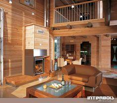 Quelle serait selon-vous la couleur idéale des meubles si le revêtement des murs est en bois ?