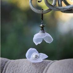 Eu vejo flores em você - I see flowers on you