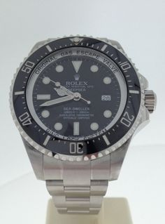 Search results for: 'watches pre owned gents rolex deepsea seadweller' Second Hand Rolex, Men's Rolex, Sea Dweller, Rolex Models, Rolex Watches For Men, Pre Owned Watches, Watch Brands, Casio Watch, Omega Watch