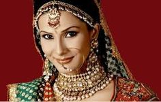 indian bridal jewellry