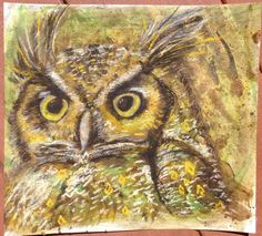 You have to see Owl love by sjerine!
