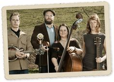Foghorn Stringband    http://foghornstringband.com    Foghorn Stringband is the shining gold standard for American stringband music, with seven albums, thousands of shows, over a decade of touring under their belts, and two entirely new generations of old-time musicians following their lead.