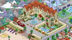 My Classic Mansion